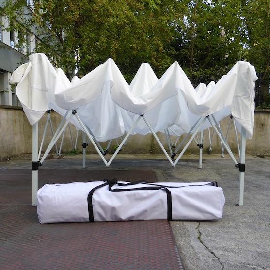 teilbar gmbh aufklappbares zelt bei teilbar mieten. Black Bedroom Furniture Sets. Home Design Ideas